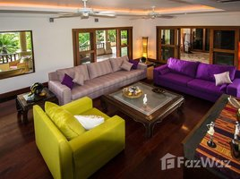 6 Bedrooms Property for rent in Choeng Thale, Phuket Lakewood Hills Villa