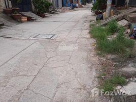 N/A Land for sale in An Lac, Ho Chi Minh City Đất thổ cư sổ riêng giá rẻ 4 x 17,5m hẻm to Nguyễn Quý Yêm Q. Bình Tân 4 tỷ 50tr - 0907.542.157