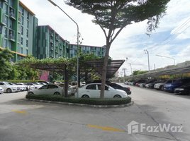 2 Bedrooms Condo for rent in Ram Inthra, Bangkok Parc Exo Condominium
