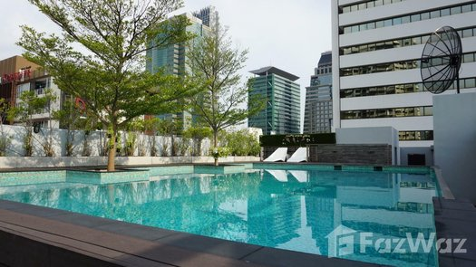 Photos 1 of the Communal Pool at Quad Silom