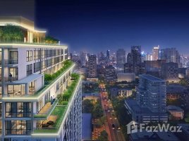 4 ห้องนอน อพาร์ทเม้นท์ ขาย ใน คลองตันเหนือ, กรุงเทพมหานคร ศุภาลัย โอเรียนทัล สุขุมวิท 39