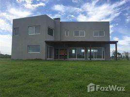 3 Habitaciones Casa en venta en , Buenos Aires GOLF al 300, Escobar - Gran Bs. As. Norte, Buenos Aires