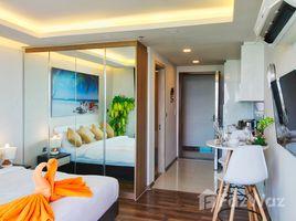 Studio Condo for sale in Nong Prue, Pattaya The Peak Towers