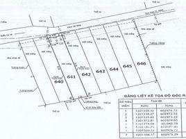N/A Đất bán ở An Phú Đông, TP.Hồ Chí Minh Cần sang lô đất Quận 12 dịp đầu năm gần Đại học Nguyễn Tất Thành, giá từ 39tr/m2, LH: +66 (0) 2 508 8780