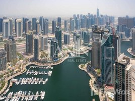 迪拜 Marina Gate Damac Heights at Dubai Marina 2 卧室 房产 售
