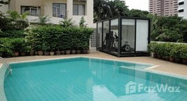 Available Units at Sathorn Crest