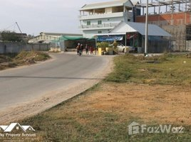 N/A Land for sale in Kakab, Phnom Penh Other-KH-61338