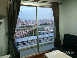 1 Bedroom Condo for rent in Din Daeng, Bangkok The Niche Ratchada - Huay Kwang