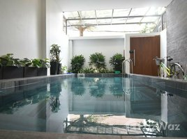 峴港市 An Hai Bac Private Pool Villa near the Beach in Son Tra for Rent 4 卧室 房产 租