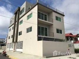 Santa Elena Salinas Chipipe Third Floor Condo: Contemporary Style Condo In Chipipe 2 卧室 住宅 售