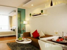 1 Bedroom Property for sale in Talat Nuea, Phuket The Light