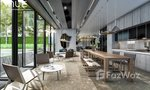 Co-Working Space / Konferenzraum at Nue Noble Ratchada - Lat Phrao