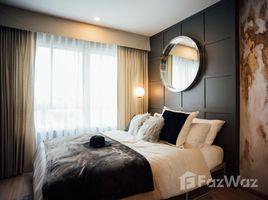 2 Bedrooms Property for sale in Sena Nikhom, Bangkok Elio Del Moss