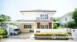 Available Units at Supawan Prestige Bangkhae