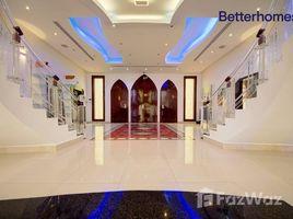 7 Bedrooms Villa for rent in , Dubai Sector E