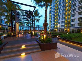 1 Bedroom Condo for rent in Bang Phongphang, Bangkok Lumpini Park Riverside Rama 3