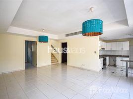 迪拜 Oasis Clusters Available Now   Type 3M   Landscaped Garden 3 卧室 别墅 租