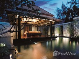 2 Bedrooms Villa for sale in Choeng Thale, Phuket Banyan Tree
