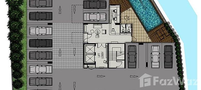 Master Plan of L Loft Ratchada 19 - Photo 1