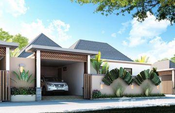 Plunge Tropic Villas in Rawai, Phuket