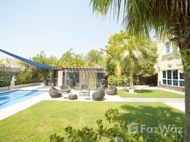 3 Bedrooms Villa for sale in European Clusters, Dubai Extended | Fully Upgraded | Swimming Pool