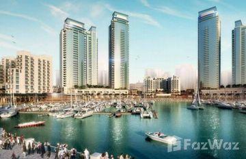 Dubai Creek Residence - South Towers in Creek Beach, Dubai