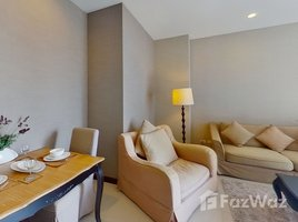 1 Bedroom Property for rent in Khlong Toei Nuea, Bangkok The Prime 11