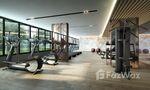 Communal Gym at Quintara Arte Sukhumvit 52
