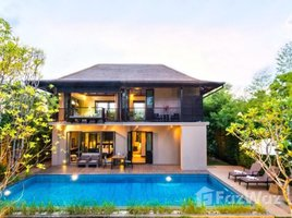 2 Bedrooms Villa for sale in Choeng Thale, Phuket Phuree Sala