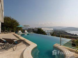 3 Bedrooms Property for sale in Bo Phut, Surat Thani Villa Doozie