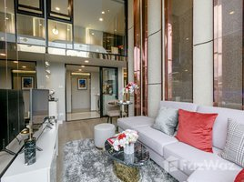2 Bedrooms Property for sale in Huai Khwang, Bangkok Soho Bangkok Ratchada
