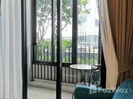 1 Bedroom Condo for rent in Thanon Phaya Thai, Bangkok Ideo Q Victory