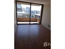 1 Bedroom Apartment for sale in Santiago, Santiago Providencia