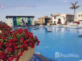 5 Bedrooms Villa for sale in The 5th Settlement, Cairo Mivida