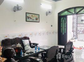 峴港市 Hoa An Cho thuê nhà 3 tầng 3 mê đúc MT Tôn Đản, full nội thất cơ bản, phù hợp mở VP cty 3 卧室 屋 租