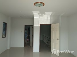 2 Bedrooms Townhouse for sale in Na Tham Nuea, Trang 2 Storey Townhouse for Sale in Mueang Trang