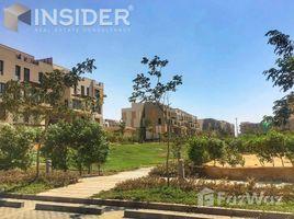 Cairo The 5th Settlement Eastown 3 卧室 顶层公寓 售