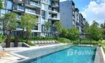 Features & Amenities of Cassia Residence Phuket