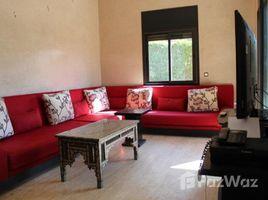 Marrakech Tensift Al Haouz Na Annakhil Charmante villa en location en 1ere ligne de golf 3 卧室 别墅 租