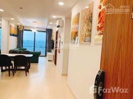 2 Bedrooms Condo for rent in Ward 6, Ho Chi Minh City The Pegasuite