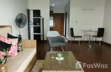 Siritara Condominium in Mae Hia, Chiang Mai