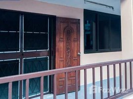 清莱 Rop Wiang 4 Bedroom Townhouse For Sale in Mueang Chiang Rai 4 卧室 联排别墅 售