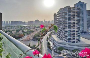 Arena Apartments in Elite Sports Residence, Dubai