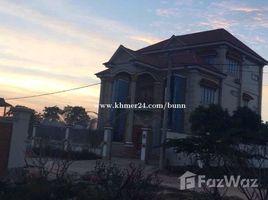 Preah Sihanouk Pir Other-KH-1098 6 卧室 别墅 租