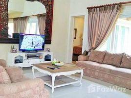 3 Bedrooms Villa for sale in Huai Yai, Pattaya Silk Road Place