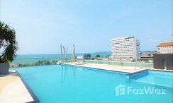 Photos 2 of the Communal Pool at The Gallery Jomtien