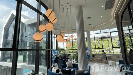 Photos 2 of the Reception / Lobby Area at The Origin Sukhumvit 105