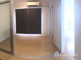 1 Bedroom Condo for sale in Bang Rak Phatthana, Nonthaburi Plum Condo Bangyai Station