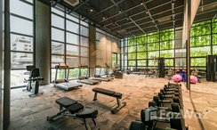 Photos 1 of the Communal Gym at The Lofts Asoke