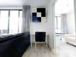 1 Bedroom Condo for sale in Huai Khwang, Bangkok Ideo Mobi Rama 9